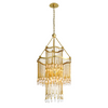 Kiara Chandelier Tall