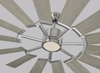 Prairie Ceiling Fan