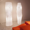 Fantasma - Cocoon Material Dimmable Floor Lamp