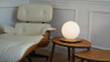 Pablo Bola Sphere Table Lamp
