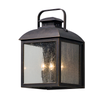 Chamberlain Outdoor Wall Lantern