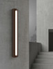 Porta Indoor/Outdoor LED Sconce