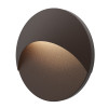 Ovos Indoor/Outdoor LED Sconce