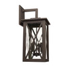 Avondale Outdoor Wall Sconce