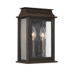 Bolton Outdoor Wall Light