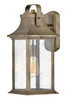 Hinkley Grant Outdoor Wall Sconce
