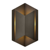 Hinkley Lex Outdoor Wall Sconce