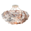 Currey And Company Seahouse Chandelier