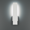 Stag LED Outdoor Wall Light