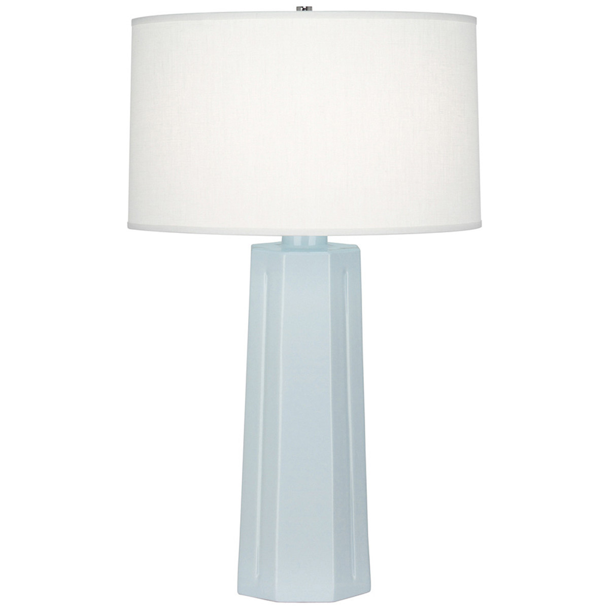 Buy The Mason Table Lamp By Robert Abbey Price Match Guarantee Free Shipping On All Orders From Lightopia