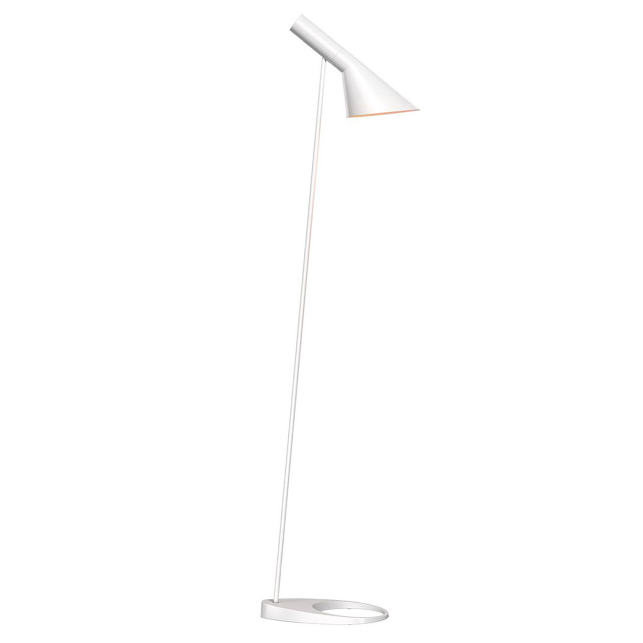 the best attitude bb68b 4fce9 Louis Poulsen AJ Floor Lamp