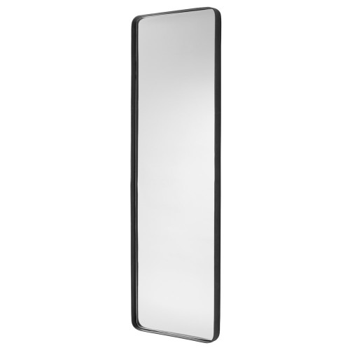 Shown in Natural Iron/Plain Mirror