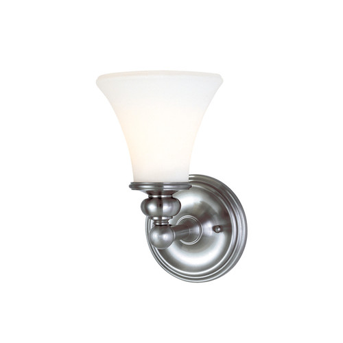 Shown in 1 Light Polished Nickel