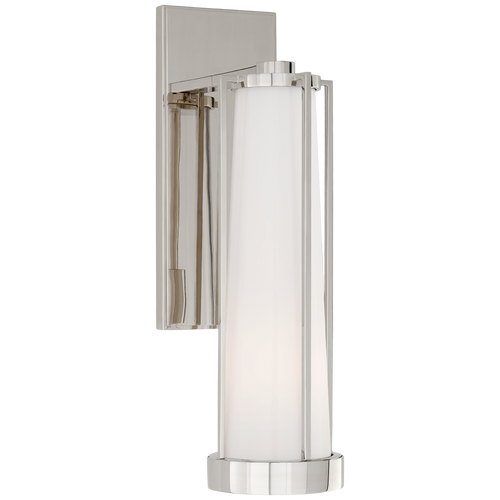 Calix Bracketed Sconce