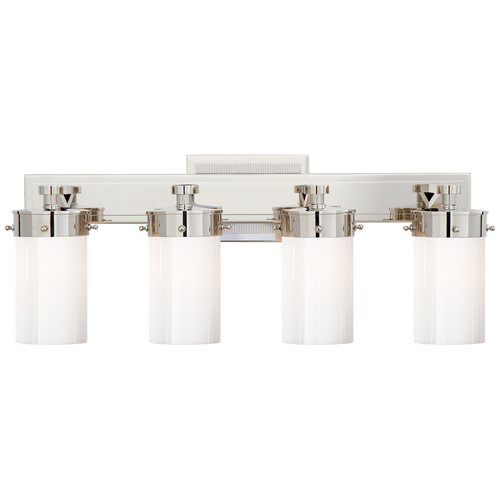 Marais Four-Light Bath Sconce