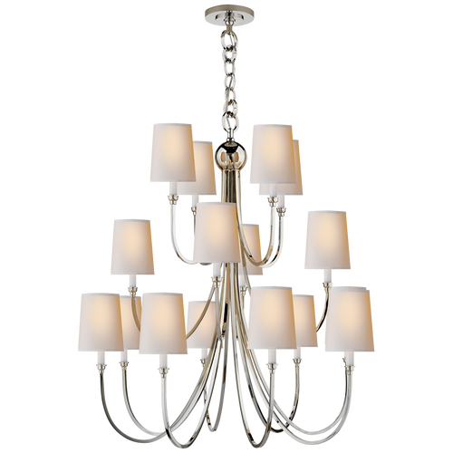 Reed Extra Large Chandelier