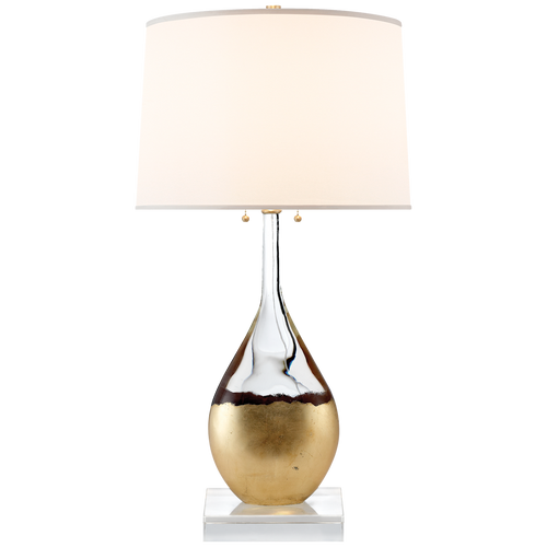 Juliette Table Lamp Crystal
