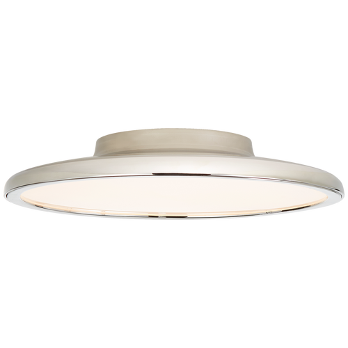 "Dot 13"" Flush Mount"