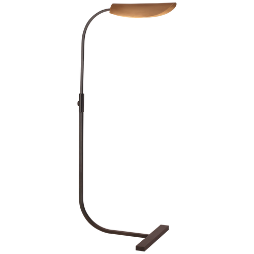 Lola Medium Pharmacy Floor Lamp