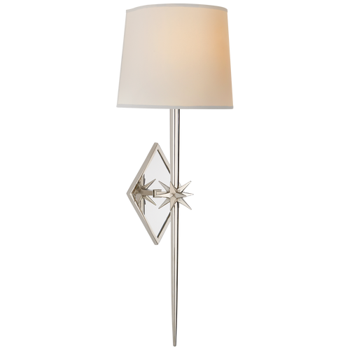 Etoile Large Tail Sconce