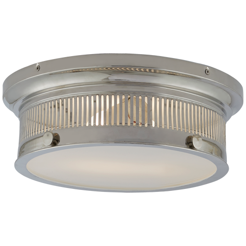 Alderly Small Flush Mount