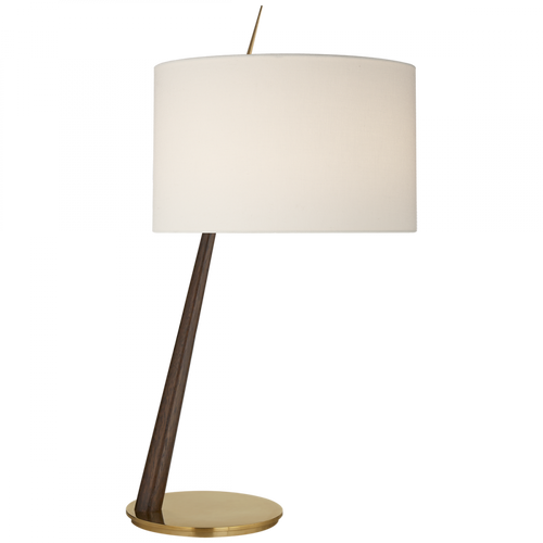 Stylus Large Angled Table Lamp
