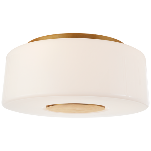 Acme Large Flush Mount