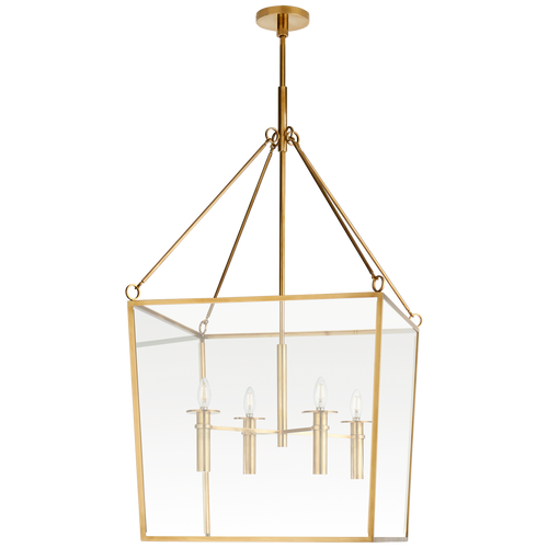 Cochere Large Lantern