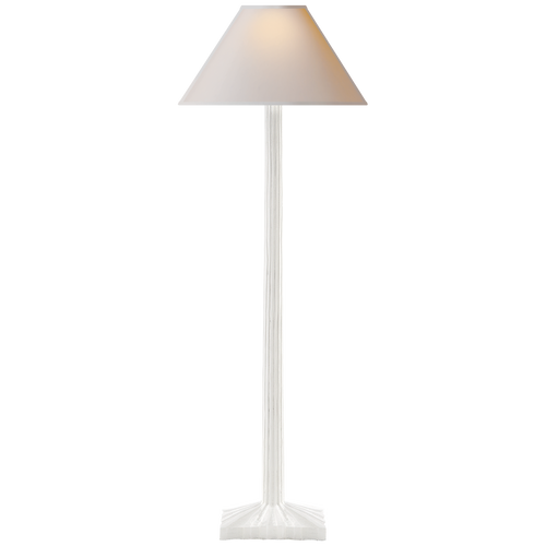 Strie Buffet Lamp