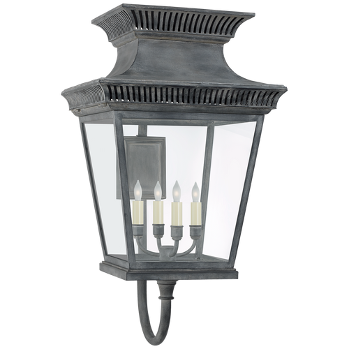 Elsinore Large Bracket Lantern