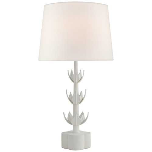Alberto Large Triple Table Lamp
