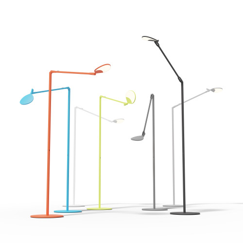 Splitty LED Floor Lamp