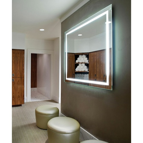 Integrity LED Lighted Mirror