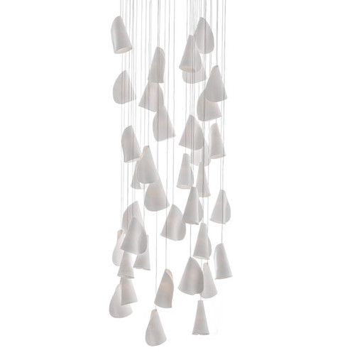 21.36 Multi Light Pendant