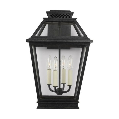 Falmouth Large Outdoor Wall Lantern