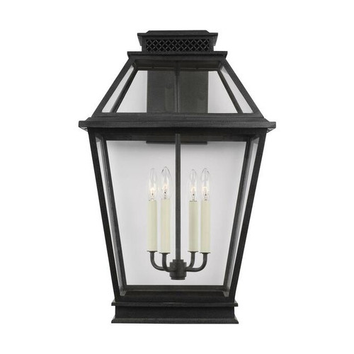 Falmouth Extra Large Outdoor Wall Lantern