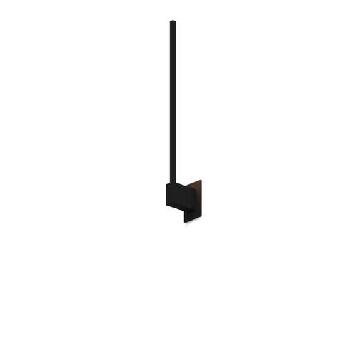 Z-Bar 24 Wall Sconce End Mount
