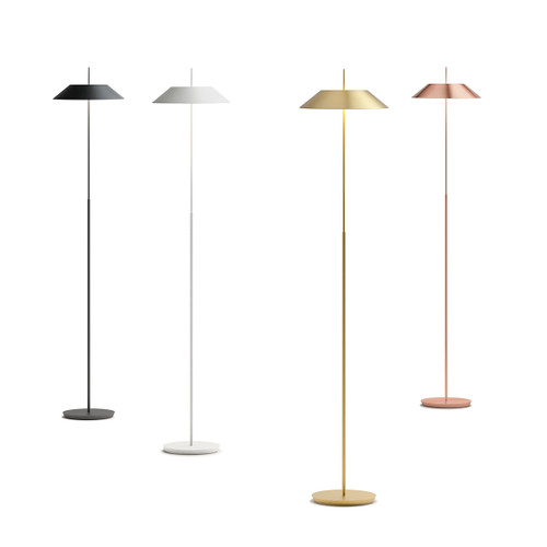 Mayfair - Floor Lamp
