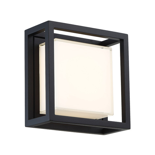 Framed Exterior LED