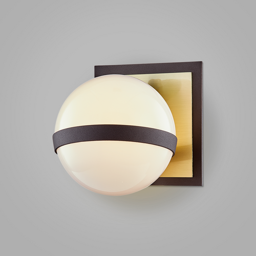 Ace Bathroom Wall Light