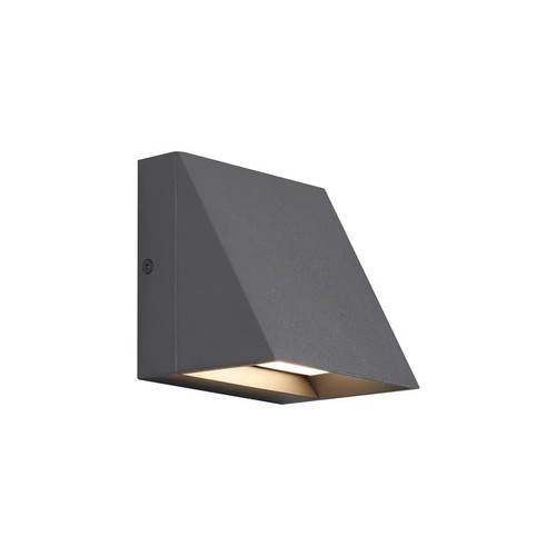 Pitch Outdoor Wall Sconce