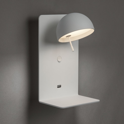 Beddy A/02 Reading Wall Sconce