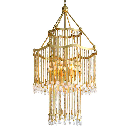 Kiara Tiered Chandelier