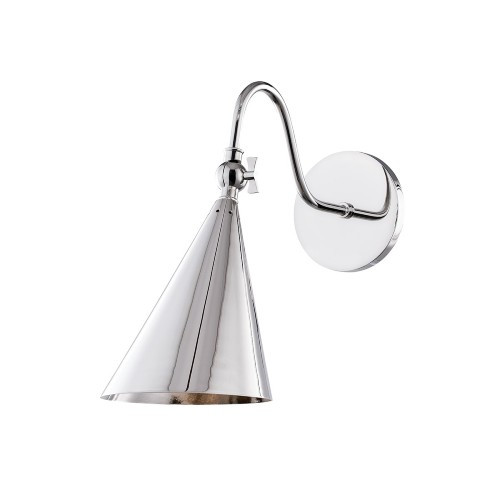 Lupe Wall Sconce
