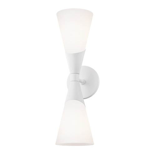 Parker 2 light Wall Sconce