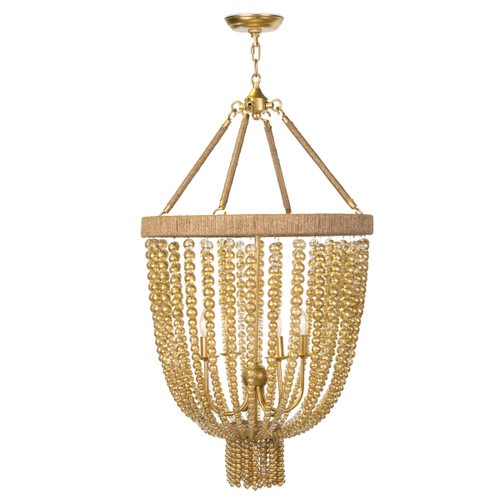 Dior Chandelier Small