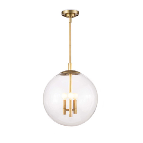 Cafe Pendant Small
