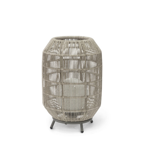 St. Tropez Outdoor Lamp, Tall