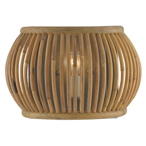 Africa Wall Sconce
