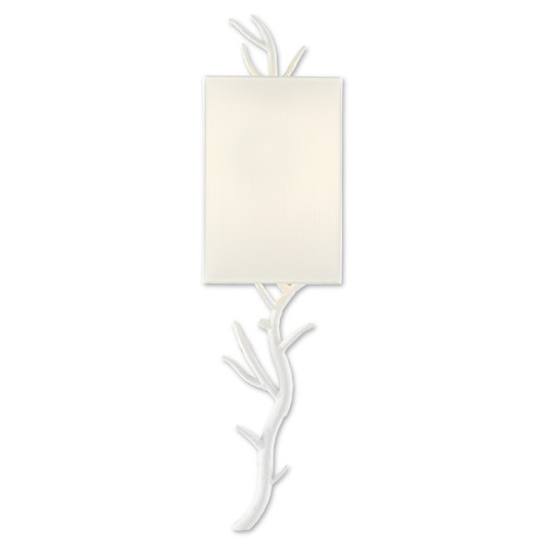 Baneberry Wall Sconce, Left